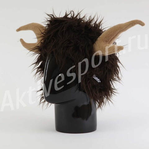 Картинка шапка с ушами Eisbar meisterjager 218 - 1