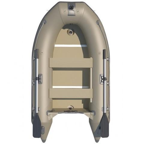 Надувная ПВХ-лодка BADGER Duck Line 300 AL