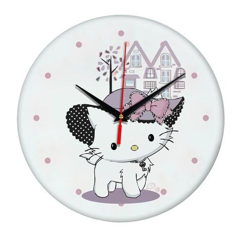 Сувенир и подарок часы cats0081