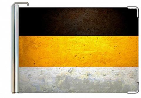 """Зажим для денег """"Имперский флаг"""""""
