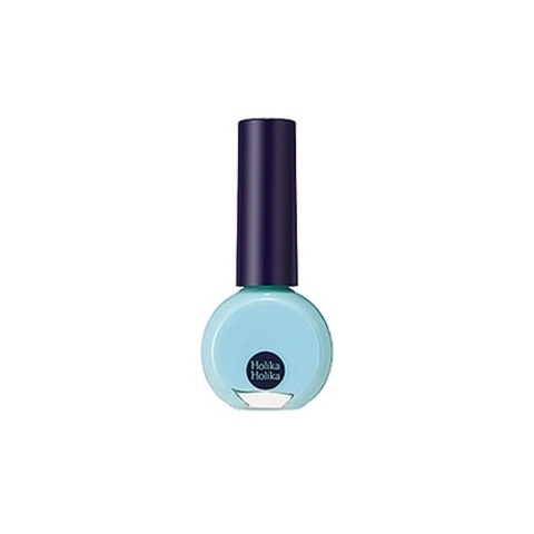 Holika Holika Pastel Nails 07 Cotton Blue