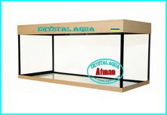 Прямоугольный аквариум A-450A