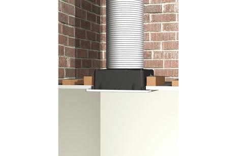 Реверсивный (приточно-вытяжной) осевой вентилятор Vortice VARIO 300/12 ARI