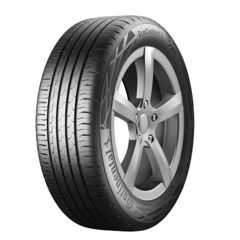 Continental EcoContact 6 R15 195/65 91T