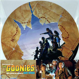 Soundtrack / Dave Grusin: The Goonies (Limited Edition)(Picture Disc)(LP)