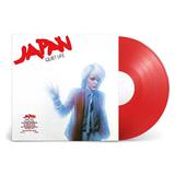 Japan / Quiet Life (Coloured Vinyl)(Limited Edition)(LP)