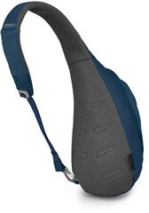 Рюкзак однолямочный Osprey Daylite Sling 6, Wave Blue - 2