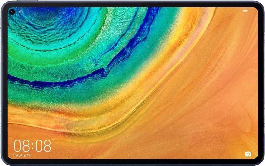 Huawei MatePad Pro LTE Huawei MatePad Pro LTE, 6.128Gb, Midnight Grey (Серый) 1.jpeg