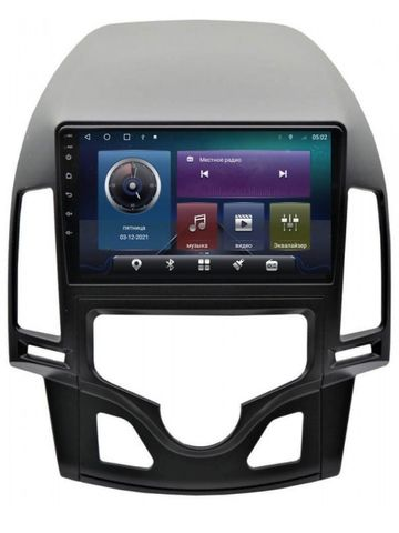 Магнитола для Hyundai i30 (08-11) Android 10 4/64GB IPS DSP 4G модель CB-2359TS10