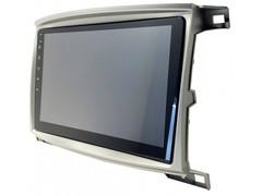 Магнитола для Toyota LC 100 (03-07) Android 10 4/64GB IPS DSP 4G модель CB-2065TS10