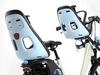 Картинка велокресло Thule Yepp Nexxt Mini черное - 4