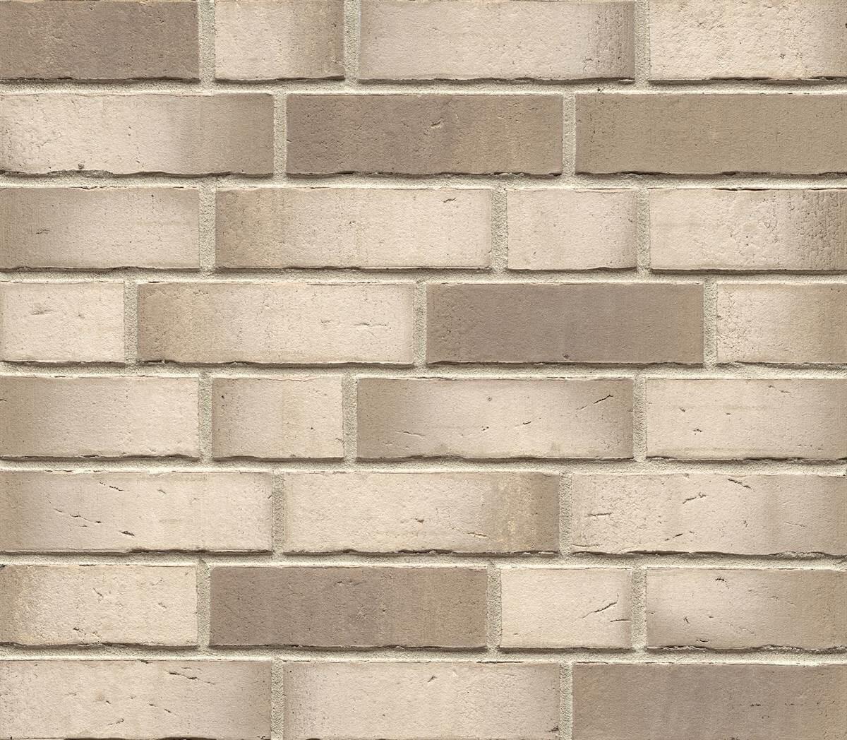 Feldhaus Klinker - R941NF14, Vario Argo Albula, 240х71х14 - Клинкерная плитка для фасада и внутренней отделки