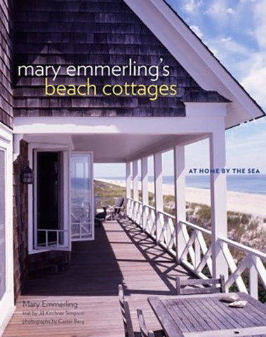 9780307338228 - Mary Emmerling's Beach Cottages
