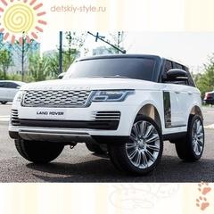 Range Rover HSE 4WD