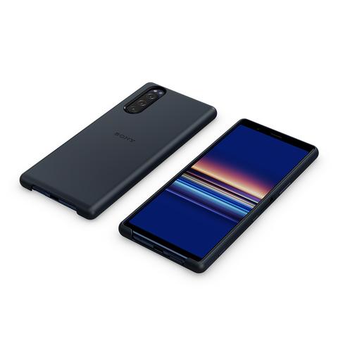 Чехол SCBJ10AM/L для Xperia 5 купить в Sony Centre Воронеж