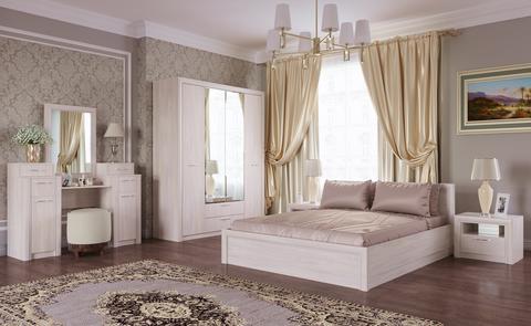 Спальня Октава №4