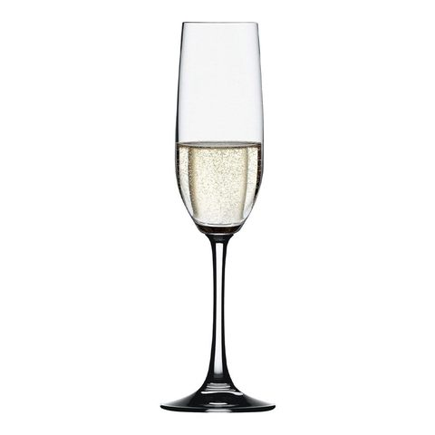 Бокалы для шампанского «Vino Grande», 6 шт, 178 мл