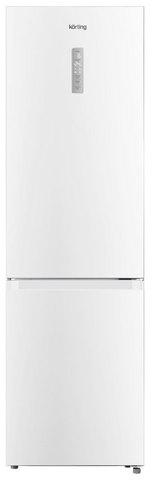 Холодильник Korting KNFC 62029 W