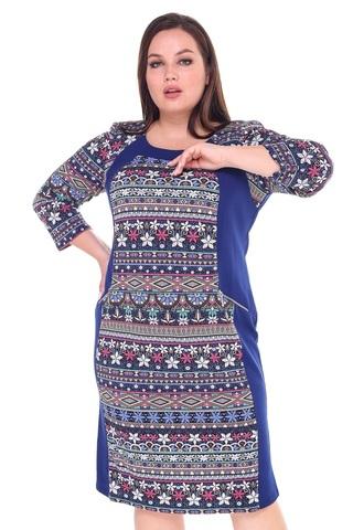 Платье-6564