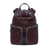 Рюкзак Piquadro Blue Square коричневый (CA3066B2/MO)