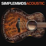Simple Minds / Acoustic (CD)