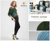 Palette Jumper Fashionbox by Rodina Yarns