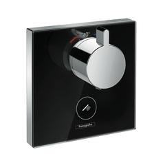 Термостат встраиваемый на 1 потребителя Hansgrohe ShowerSelect 15735600 фото
