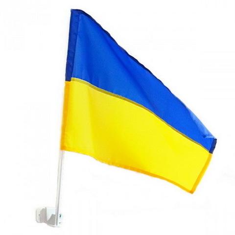 Флаг Украины Q-4 (30*45)
