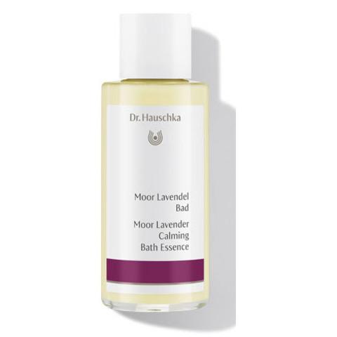 Средство косметическое для принятия ванн с торфом и лавандой (Moor Lavendel Bad) Dr. Hauschka