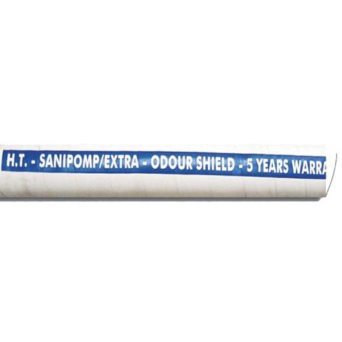 Шланг для сточных вод SANIPOMP/EXTRA 38 мм