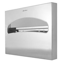 Диспенсер для накладок для туалета Ksitex TCN-506-1/2 фото
