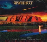 Uriah Heep / Official Bootleg Vol.4 - Live In Brisbane Australia 2011 (2CD)
