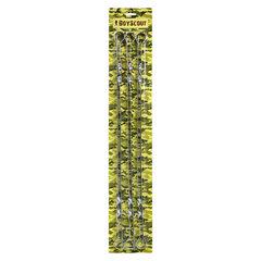 Набор угловых шампуров Boyscout 60 см 6 шт 61907