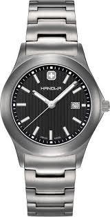 Мужские часы  Hanowa T-Town 16-5048.15.007