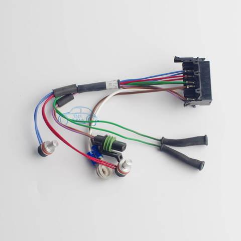 Сборка датчиков температуры и перегрева (кабельная секция) Hydronic (старого образца)