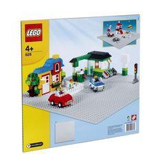 Lego Игрушка Систем Строительная пластина (48х48) (628)
