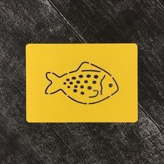 Рыбка №5