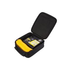 Автомобильный компрессор AIR-MAN ResQ Max Tire Repair (с герметиком)