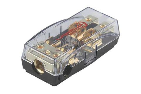 Дистрибьютор питания Ural PB-DB02