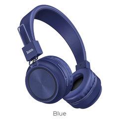 Qulaqcıq / Наушники /   Headphones W25 - göy