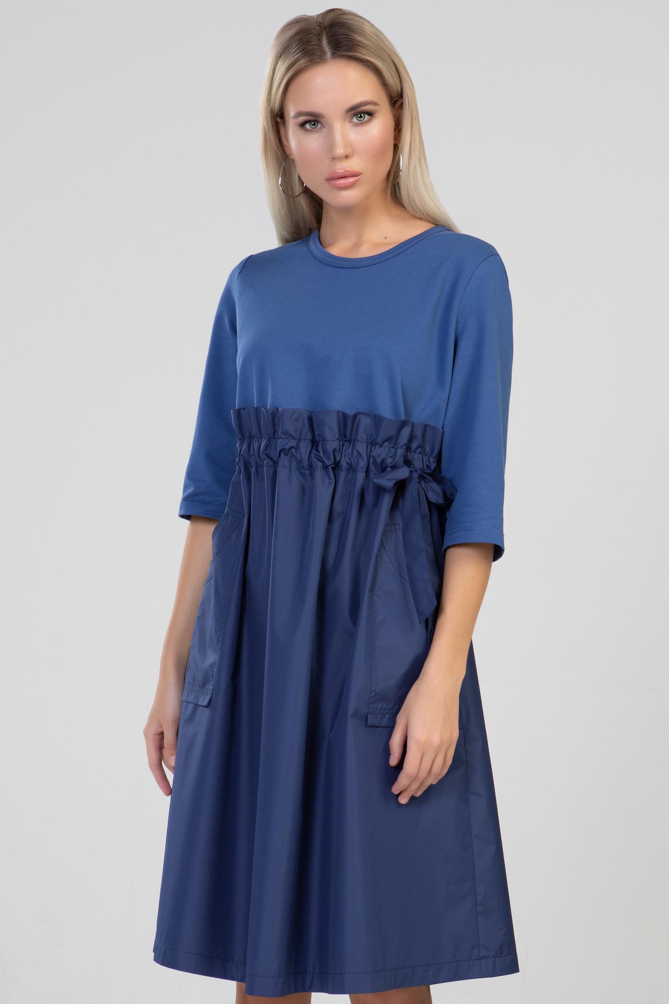5271 Платье