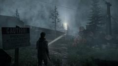 Alan Wake Remastered (PS4/PS5, русская версия)