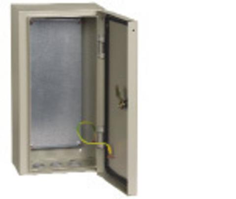 ЩМП-4.2.1-0 IP66 (400х210х150) TDM