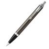 Parker IM Core - Dark Espresso CT, шариковая ручка, M, BL