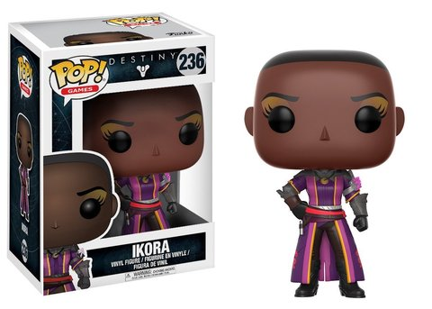 Фигурка Funko POP! Vinyl: Games: Destiny: Ikora 20362