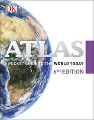 Atlas : A Pocket Guide to the World Today