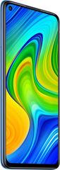 Смартфон Xiaomi Redmi Note 9 4/128Gb NFC Grey (Серый) Global Version