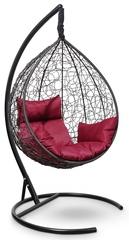 Подвесное кресло Lissabon Black