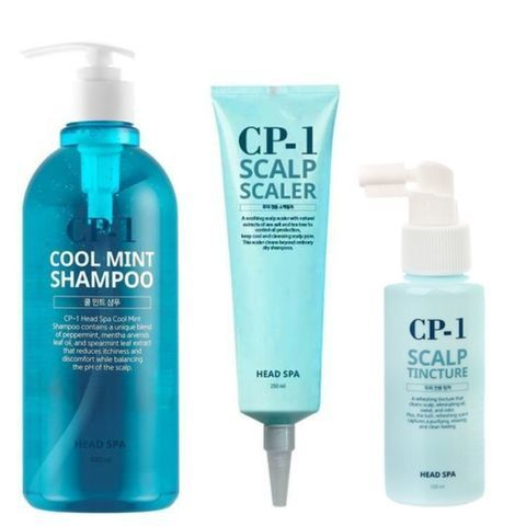 Набор от выпадения волос Esthetic House CP-1