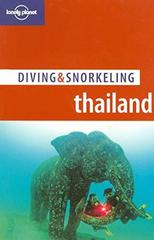 LP Guide: Diving & Snorkeling - Thailand  2Ed